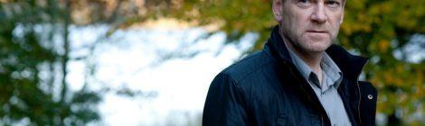 """Sir Kenneth Branagh ist """"Kommissar Wallander"""" - Die komplette dritte Staffel (EDEL Motion)"""