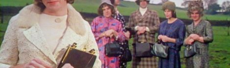 """""""Monty Python's Flying Circus"""" Die komplette Serie (Capelight Pictures)"""