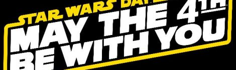 Möge die Macht mit Euch sein! Fans feiern am 4. Mai weltweit den Star Wars Day! +++Gewinnspiel+++