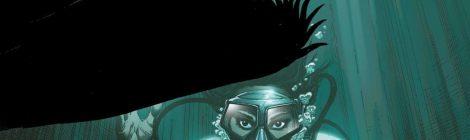 "Joe Hill: ""Schiff der lebenden Toten"" (DC Black Label / Panini Comics)"