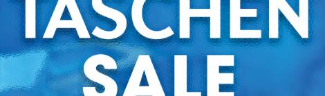TASCHEN – SALE vom 07. 10. Juli 2021 in Köln, Berlin oder im Web-Shop!