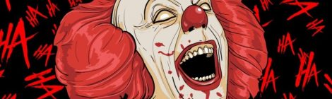 "Stephen King: ""Der Meister des Horrors"""