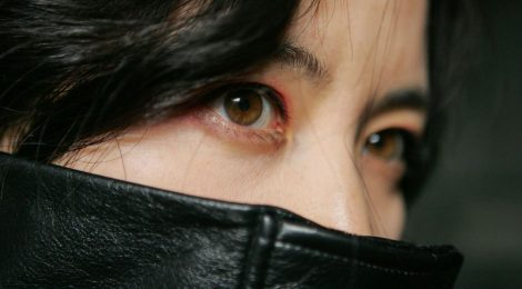 """Lady Vengeance"" (Capelight Pictures)"