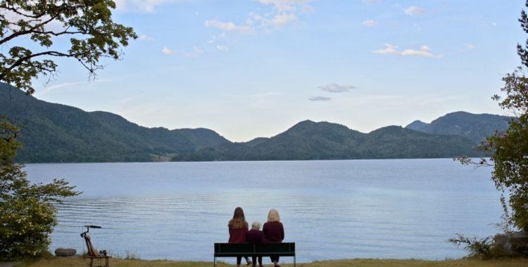 """""""Walchensee forever"""" (ab dem 21. Oktober 2021 im Kino) +++Gewinnspiel+++"""