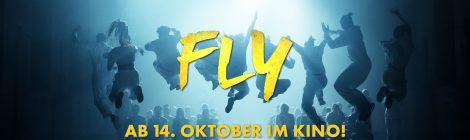 """""""FLY"""" (ab dem 14. Oktober 2021 im Kino) +++Gewinnspiel+++"""