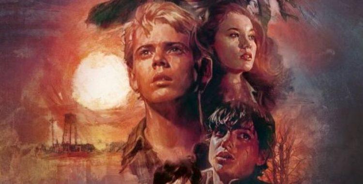 """THE OUTSIDERS – THE COMPLETE NOVEL"" - am 02. November 2021 als einmaliges Kino-Event +++Gewinnspiel+++"